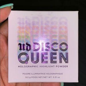Urban Decay Disco Queen Highlighter
